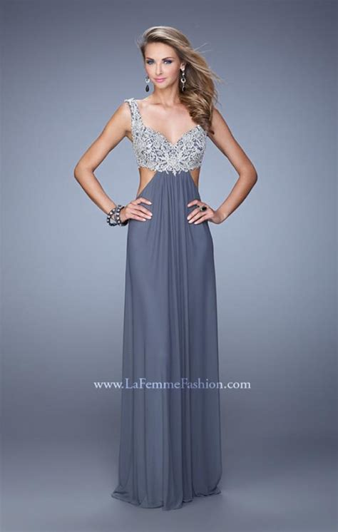 La Femme prom dresses 2021 - prom dresses Style #21329 ...
