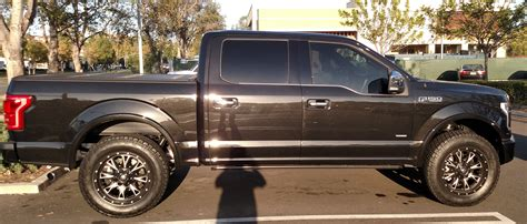 cost of front door window tint pics and details page 4 ford f150 forum