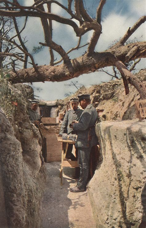 world war 1 in color ww1 in colour esquire middle east
