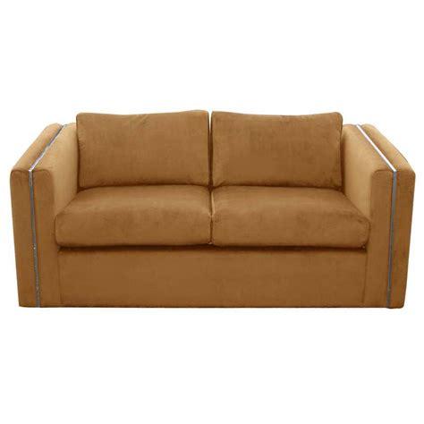 retro settees and sofas vintage milo baughman thayer coggin settee sofa ebay