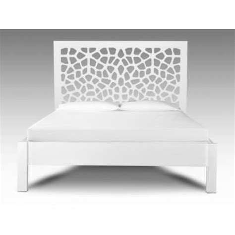 bureau ordinateur blanc laqué lit dolly 160x200cm bois mdf laqué blanc achat
