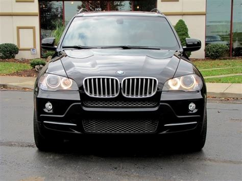 2008 Bmw X5 4.8i For Sale In Springfield, Mo