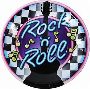 Rock N Roll Deko : mottoparty mit 50er jahre deko fixe fete alles ber partys ~ Sanjose-hotels-ca.com Haus und Dekorationen