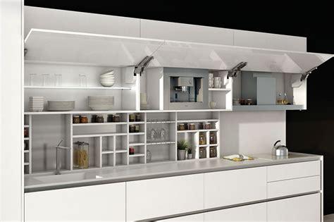 delta cocinas accesorios integracion