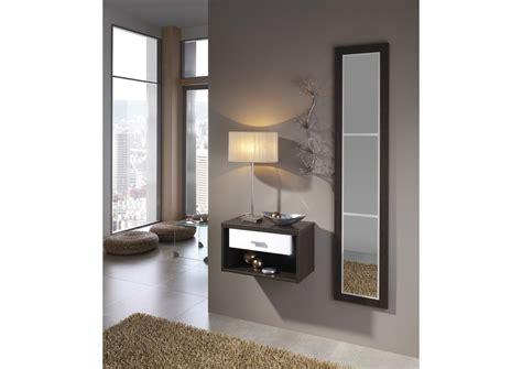 acheter buffet cuisine acheter votre petit meuble d 39 entrée mural avec miroir chez