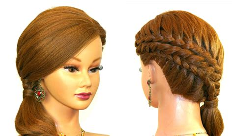 braids hairstyles on youtube hair loss