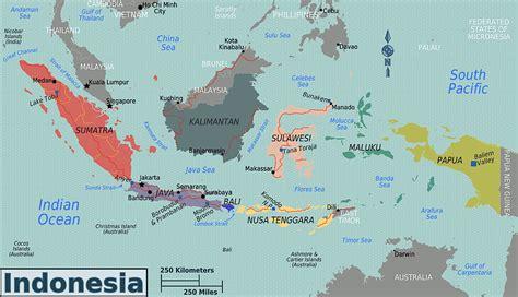 trip   world indonesia islands
