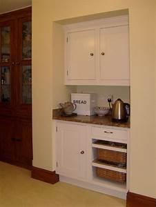 Edwardian Townhouse Renovated Kitchen