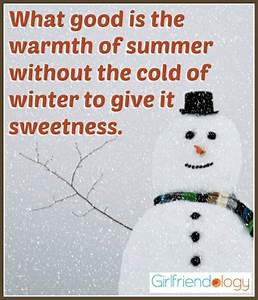 SUMMER AND WINTER Quotes Like Success