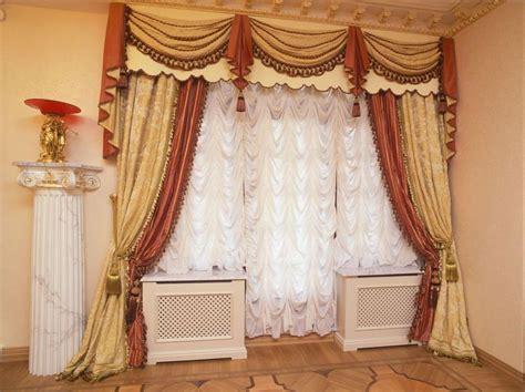 latest curtain design   pakistan style  bedroom