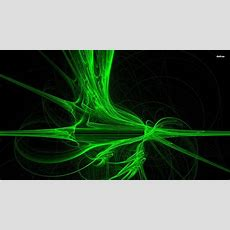 Lime Green And Black Wallpaper (76+ Images