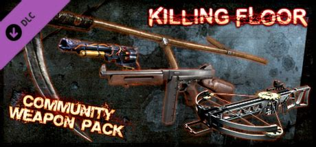 killing floor 2 weapons image gallery killing floor 2 weapons