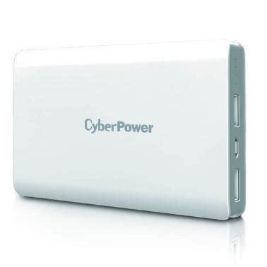 cyberpower cp15000peg wg 15000mah powerbank white umart