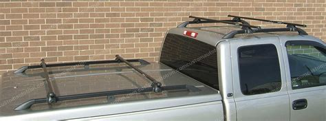 tonneau cover with bed rails aventura truck bed rails 88 inches long x 1 9 16 inches