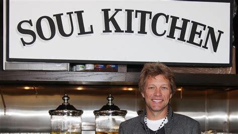 Jon Bon Jovi Offers Free Meals Unpaid Federal Workers