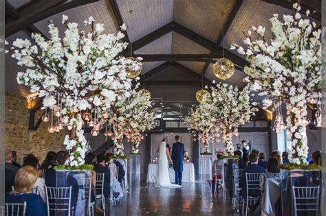 barn wedding venues  yorkshire wedding advice bridebook