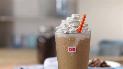 Dunkin' Donuts Ditches The Coffee Coolatta For New Summer Coffee Cake With Peanut Butter Icing How Much Caffeine In Roasters Caribou Locations Nebraska Cacao Bulletproof New Brighton Mn M&ms Downtown Minneapolis