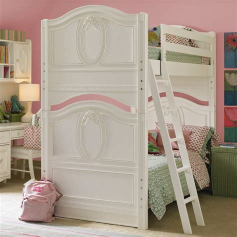unique bunk bed white twin beds for girls unique girls bunk beds for your kids modern girl bunk beds white