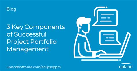 key components  successful project portfolio