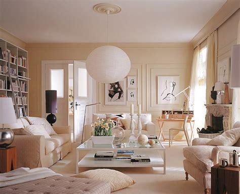 Weiße Einrichtung Mit Einem Hauch Luxus Wohnzimmer