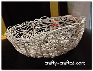 Fabriquer Un String : crafty blog archive crafts for children ~ Zukunftsfamilie.com Idées de Décoration