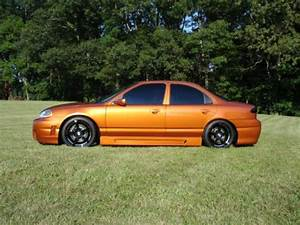 1999 Ford Contour Svt Exhaust