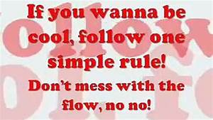High School Musical U0026quotstick To The Status Quou0026quot Lyrics Hq