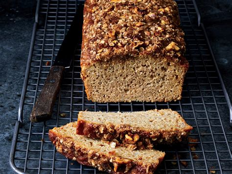 cooking light banana bread the secret to our best banana walnut bread is the