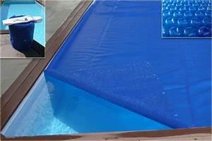 Bache À Bulles Piscine : bache bulle piscine chauffage pour piscine lesitedegertrude ~ Melissatoandfro.com Idées de Décoration