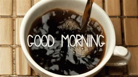 Rise and shine it's coffee time. coffee gif on Tumblr