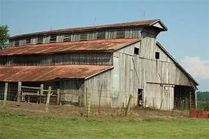 Ca Hjocky And The  U0026quot Old Salt U0026quot   Old Barns