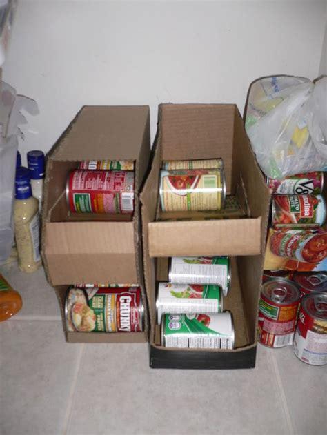 organizer   cardboard diy