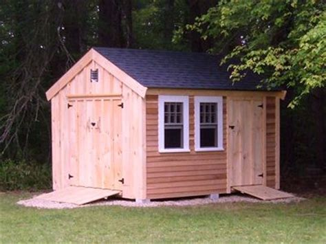 Shed Massachusetts custom sheds garden sheds storage sheds custom made