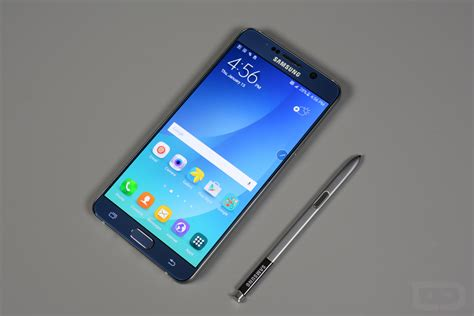 Galaxy Note 5 Unboxing And First Impressions!  Droid Life