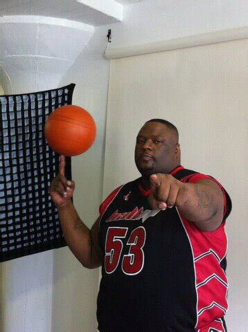 streetball legend troy escalade jackson passes
