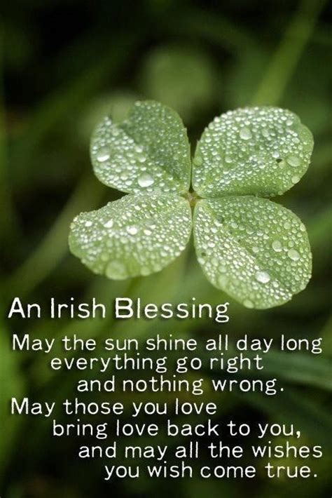 irish blessing pictures   images