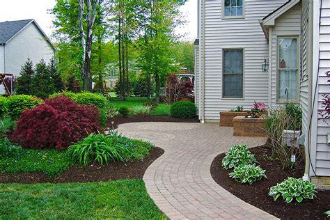 small paver patio small back paver patio moscarino landscape design