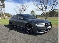 2016 Audi S8 Plus Review CarAdvice