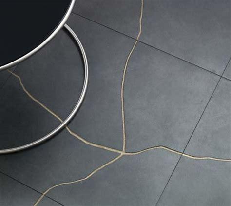 Contemporary Cracked Tiles by Refin   Terraviva