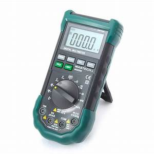 Best Multimeter  Review And Buying Guide  In 2020
