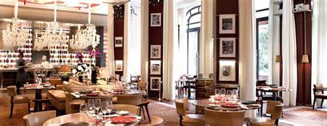 la cuisine h el royal monceau restaurant la cuisine hôtel royal monceau 8 ème