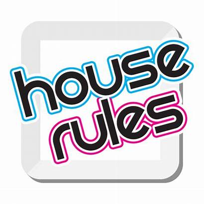 Rules Clipart Title