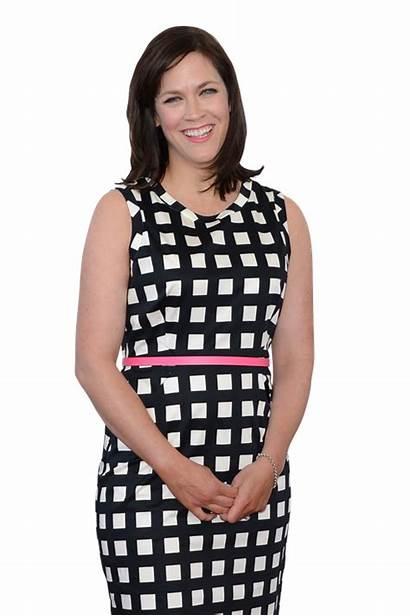 Maggie Carey Aubrey Plaza Connie Casting Director