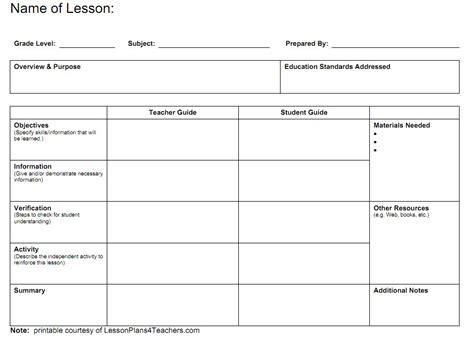 teaching plan template family tree template family tree template lesson plan