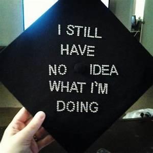 Topi Design Graduation Caps Have Gotten Much More Creative Since I