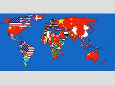 The Largest Source Of Imports By Country – Brilliant Maps