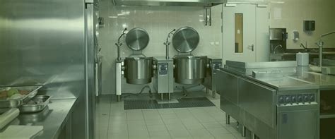 Variar : Commercial Industrial Kitchen Exhaust Systems