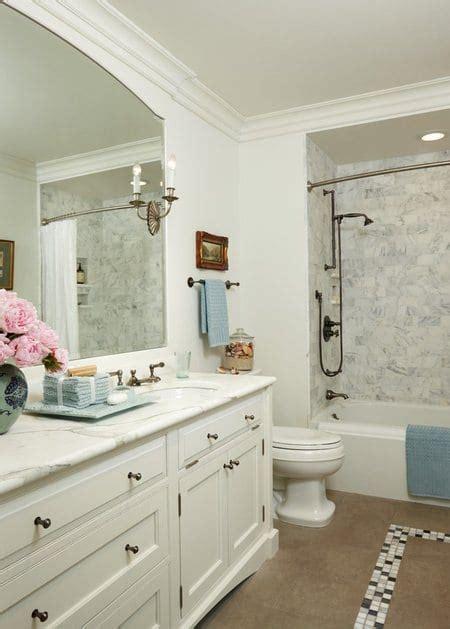 classic birmingham mi master bathroom remodel