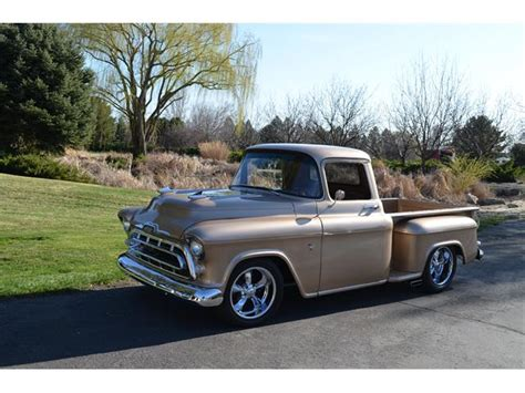 Classifieds For 1957 Chevrolet 3100