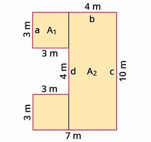 Wie Quadratmeter Berechnen : berechnen von umfang und fl cheninhalt von zusammengesetzten figuren ~ Themetempest.com Abrechnung